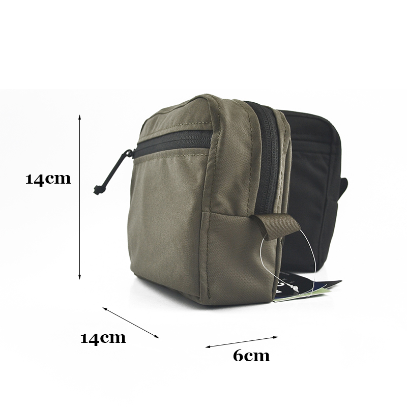 Delustered Crye CP Smart GP Pouch for AVS CPC JPC TW-P043