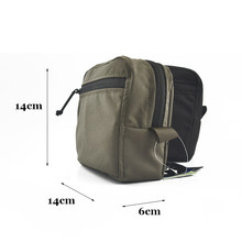 Delustered Crye Cp Smart Gp Pouch Voor Avs Cpc Jpc TW-P043(China)