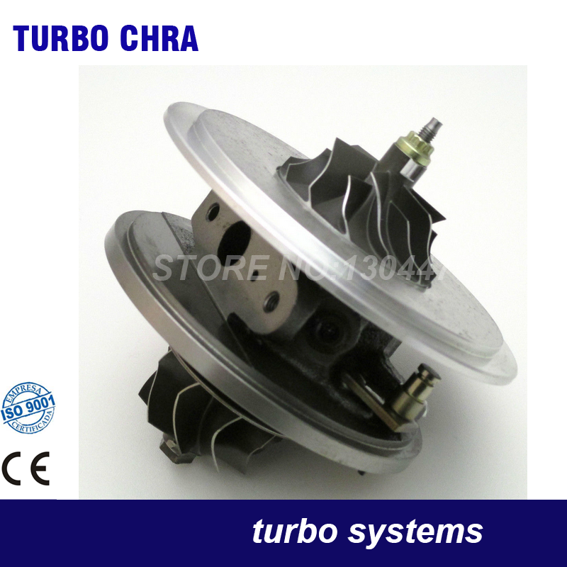 GT2056V turbo charger CHRA 769708 769708-5004S 769708-0003 14411EC00E core for Nissan Navara 2.5 DI Nissan Pathfinder 2.5 DI