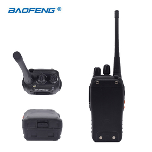 Image 2 - 2 قطعة Baofeng BF 888S اسلكية تخاطب راديو محمول 16CH UHF 400 470MHz اتجاهين ناقل موجات الراديو