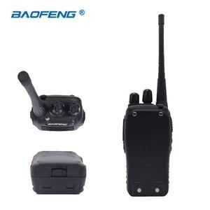 Image 2 - 2PCS Baofeng BF 888S 워키 토키 휴대용 라디오 16CH UHF 400 470MHz 양방향 라디오 송신기