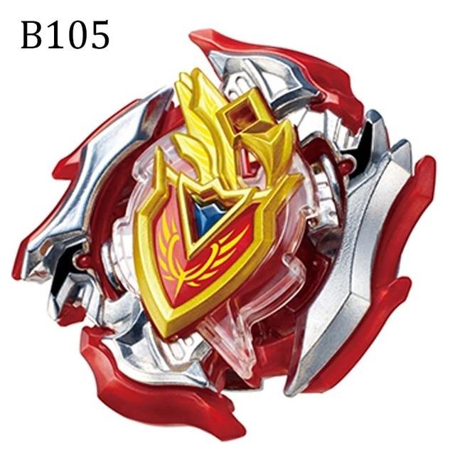 B105 no box