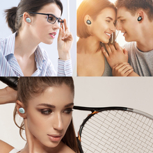 Bluetooth Earphones With Handsfree Mic