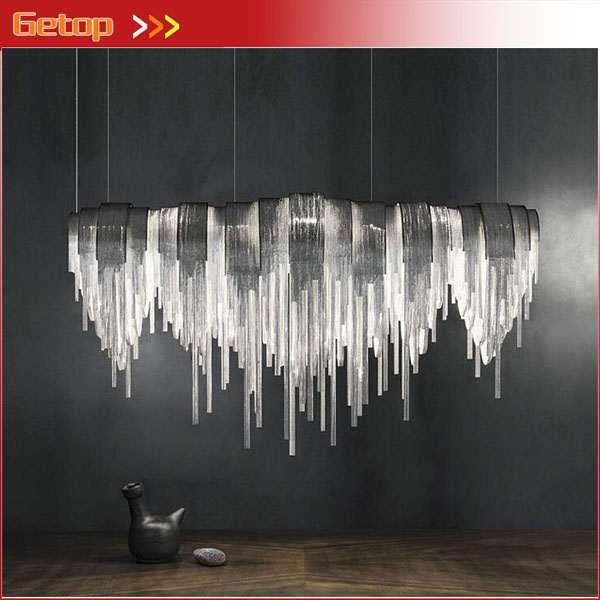 luxury contemporary pendant lighting # 31