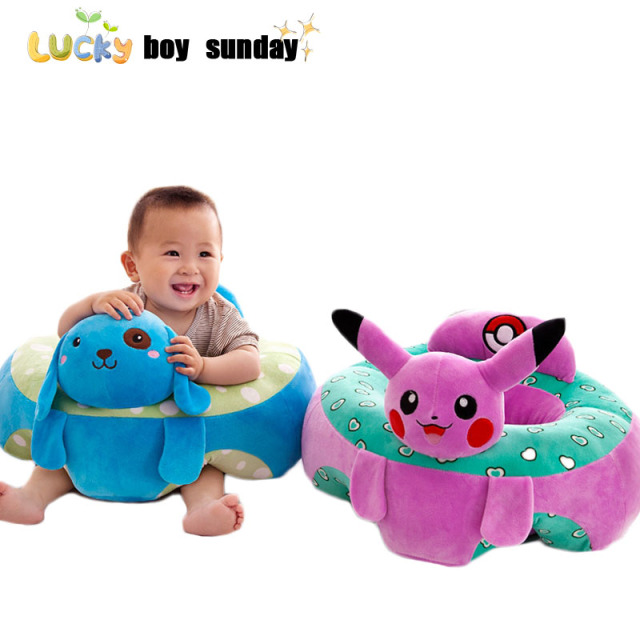 Exceptionnel Baby Sitting Chair Infant Seat Learn How To Sit And Play Kids Toys  Comfortable Nursing Pillow