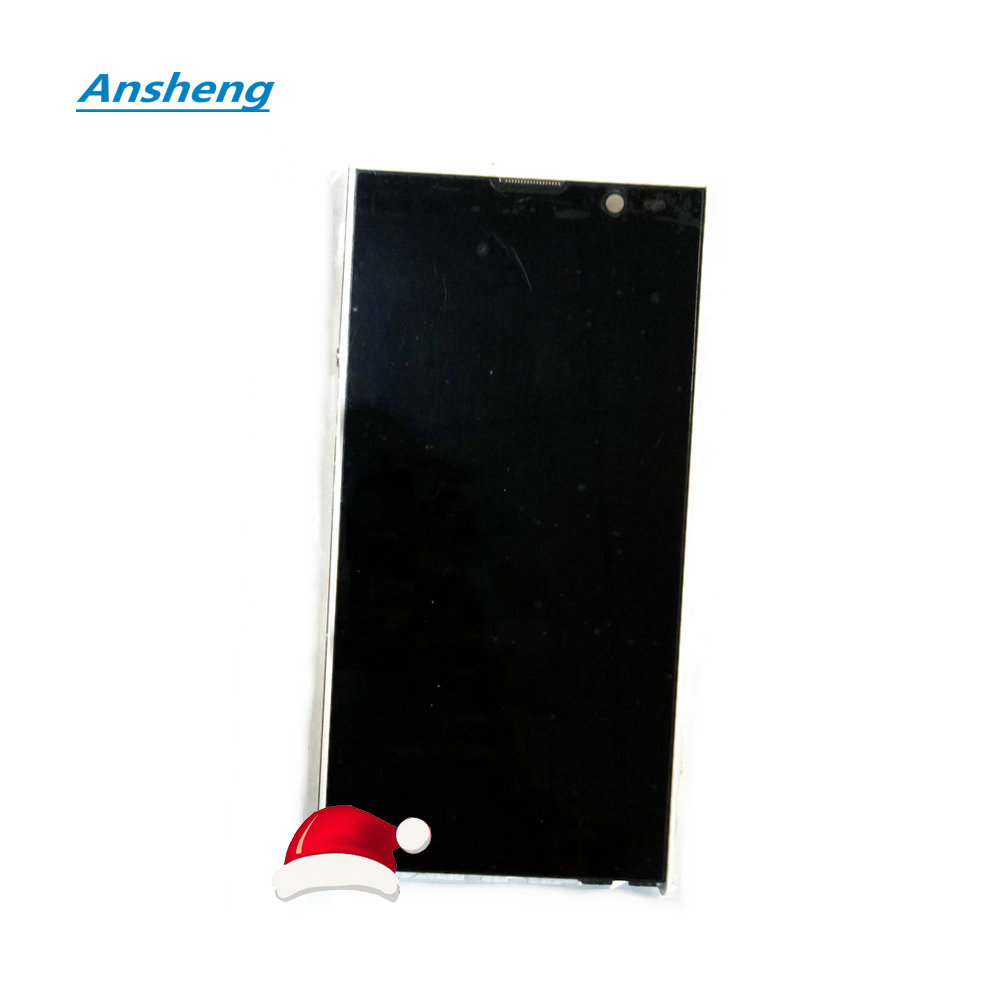 ansheng used LCD Display digitizer + Touch screen+ with Frame for iNew V3 5.0