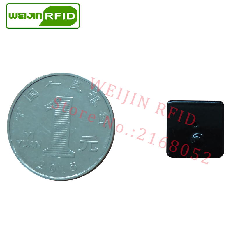 Access Control Back To Search Resultssecurity & Protection Uhf Rfid Metal Tag 915m 868m Alien Higgs3 Epcc1g2 6c Casting Fixture Tool 28*28*4mm Square Ceramics Smart Card Passive Rfid Tags