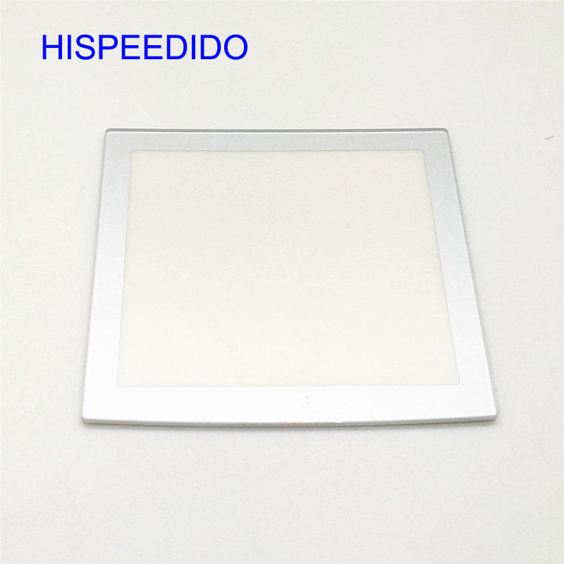 HISPEEDIDO 2pcs/lot Plastic protective cover For Neo Geo Pocket Silver Screen Lens For NGP Neogeo Lens Protector(China)