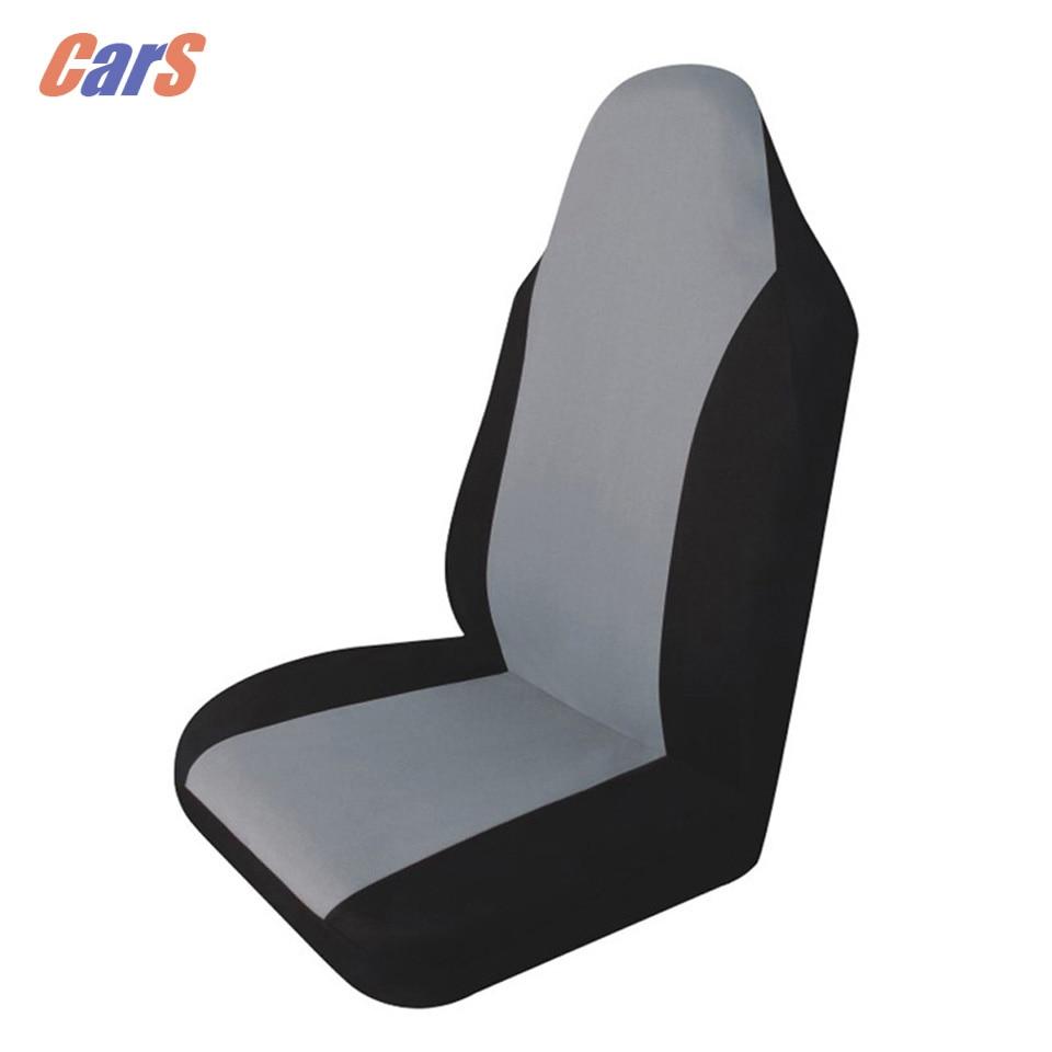 Universal Bilsäte Breathable Automotive Seat Covers Push Pad - Bil interiör tillbehör - Foto 3