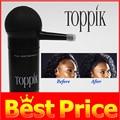 Toppik hair building fiber applicator hot sell help fiber spray out thinner hair thickening best applicator