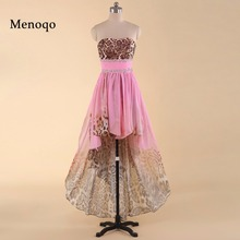 1d39059c9c26d Buy leopard print prom dresses and get free shipping on AliExpress.com