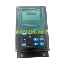 Komatsu монитор, дисплей, панель 7835-10-2005 для PC200-7 PC220-7 PC270-7 экскаватор, гарантия 1 год