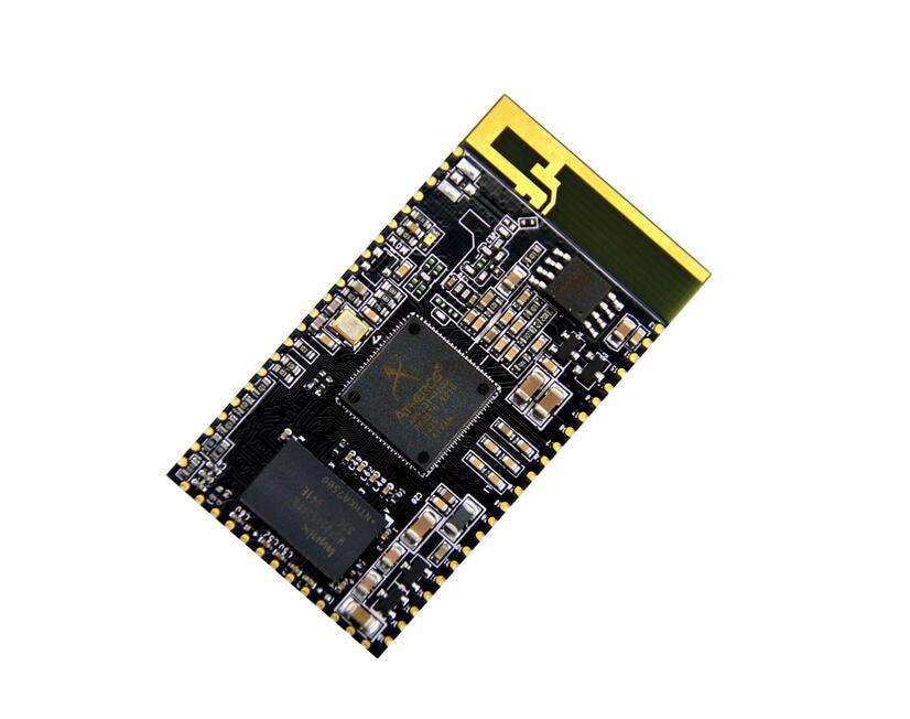все цены на Free Shipping Som9331 AR9331 Module Development Board Linux OpenWrt Core Board онлайн