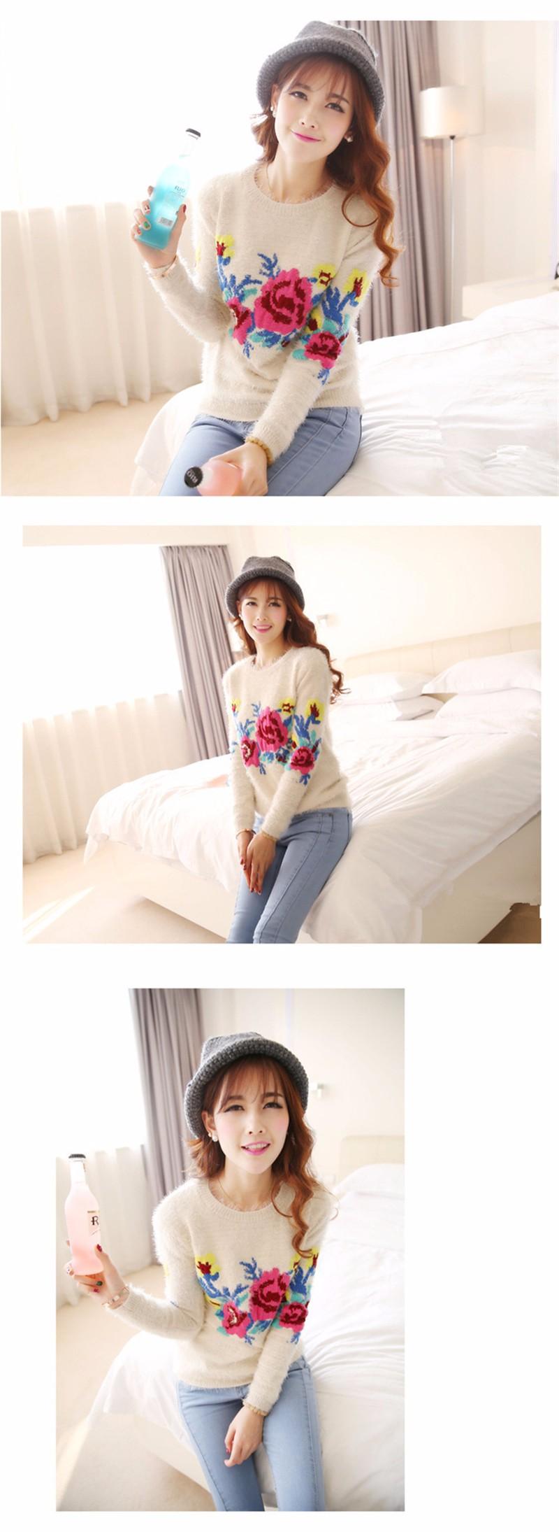 rose sweater 08