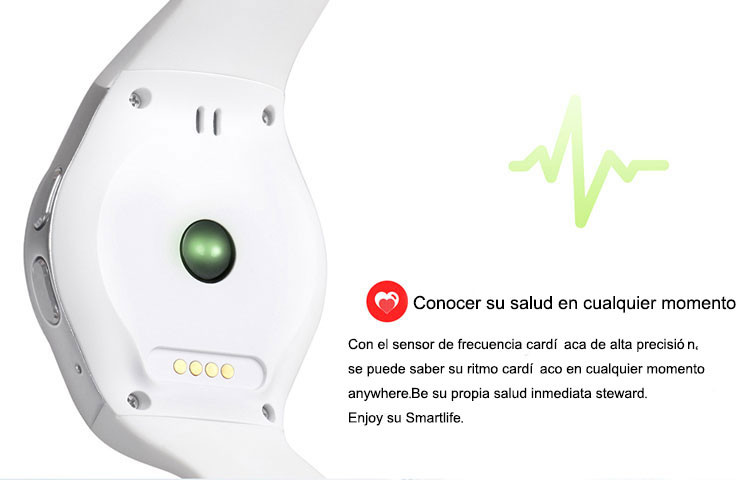 almacén Monitor Sports Heart 12