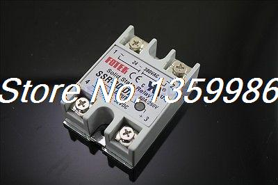 10pcs Solid State Relay SSR-80 DA DC-AC 80A/250V 3-32VDC/24-380VAC new and original gjh80 w 3p jsr jicheng 3 phase ac solid state relay 80a 380vac