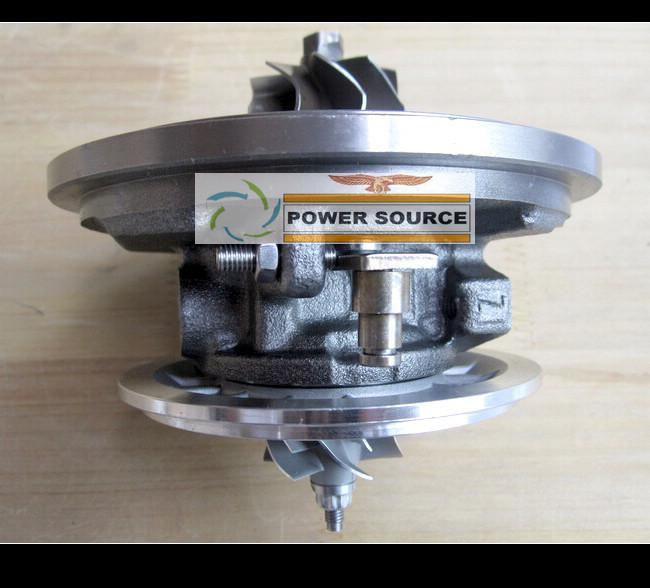 купить Turbo CHRA Cartridge GT1549V 761433 761433-5003S 761433-0002 A6640900880 For SSANG YONG Kyron M200 Actyon A200 D20DET 2.0L Xdi недорого