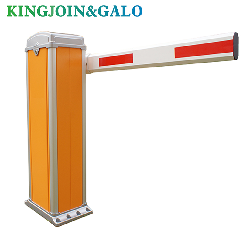 High quality machinery hot sale Cheapest price aluminum alloy never rust barrier