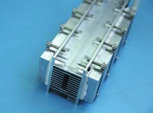 Image 3 - 12V 240W 480W Semiconductor kälte CPU hilfs wasser gekühlt klimaanlage fan Raum temperatur kühlung kalt air wind