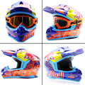 2016 new strong ABS made protect motocross full face Helmet off-road Competition training Maximal exercise Qatar cross motor