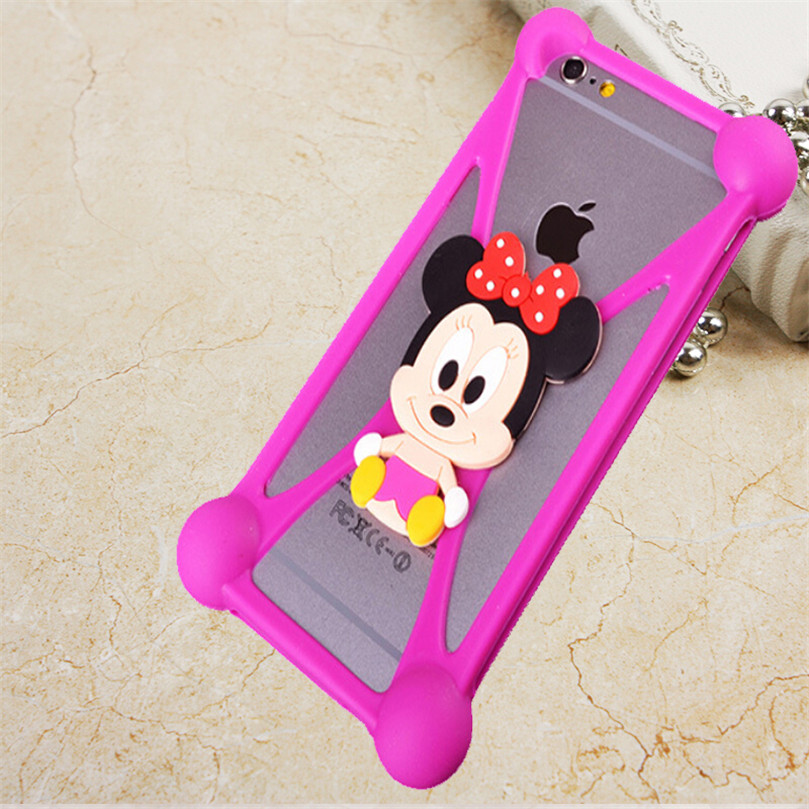 Lovely Cartoon Covers Cases For Oppo F1 A53 A33 Neo 7 R7s R7 lite R5s Mirror 5s 5 Joy 3 Plus Plus Neo 5 Neo 5s mobile Phone bags