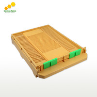 Beehive Bottom Board/beekeeping bottom board plastic from chinese manufacture