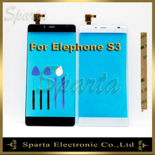Touch For Elephone S3 Touch Screen Digitizer Replacement