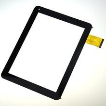 "MT97002-V4D Panel Táctil de Reemplazo Digitalizador para 9.7 ""Universal C906 C906T Chuwi V99 Gemei G9 Tablet N90 T92 ON975 M3 U9G72"