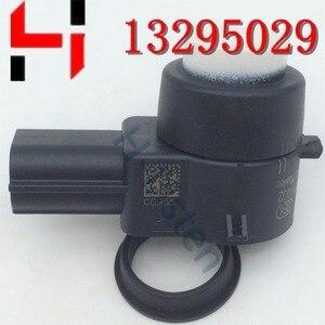 Image 3 - (10 uds) alta calidad Original de sensor de aparcamiento para coches para Cruze Aveo Orlando Opel Astra J Insignia 13282883 de 0263003820 a 13295029