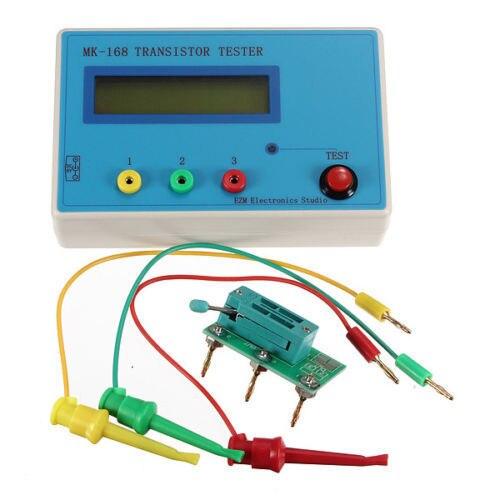 NEW 1PC Portable digital Air Quality Dust Haze PM2.5 Tester Meter Sharp GP2Y1010AU
