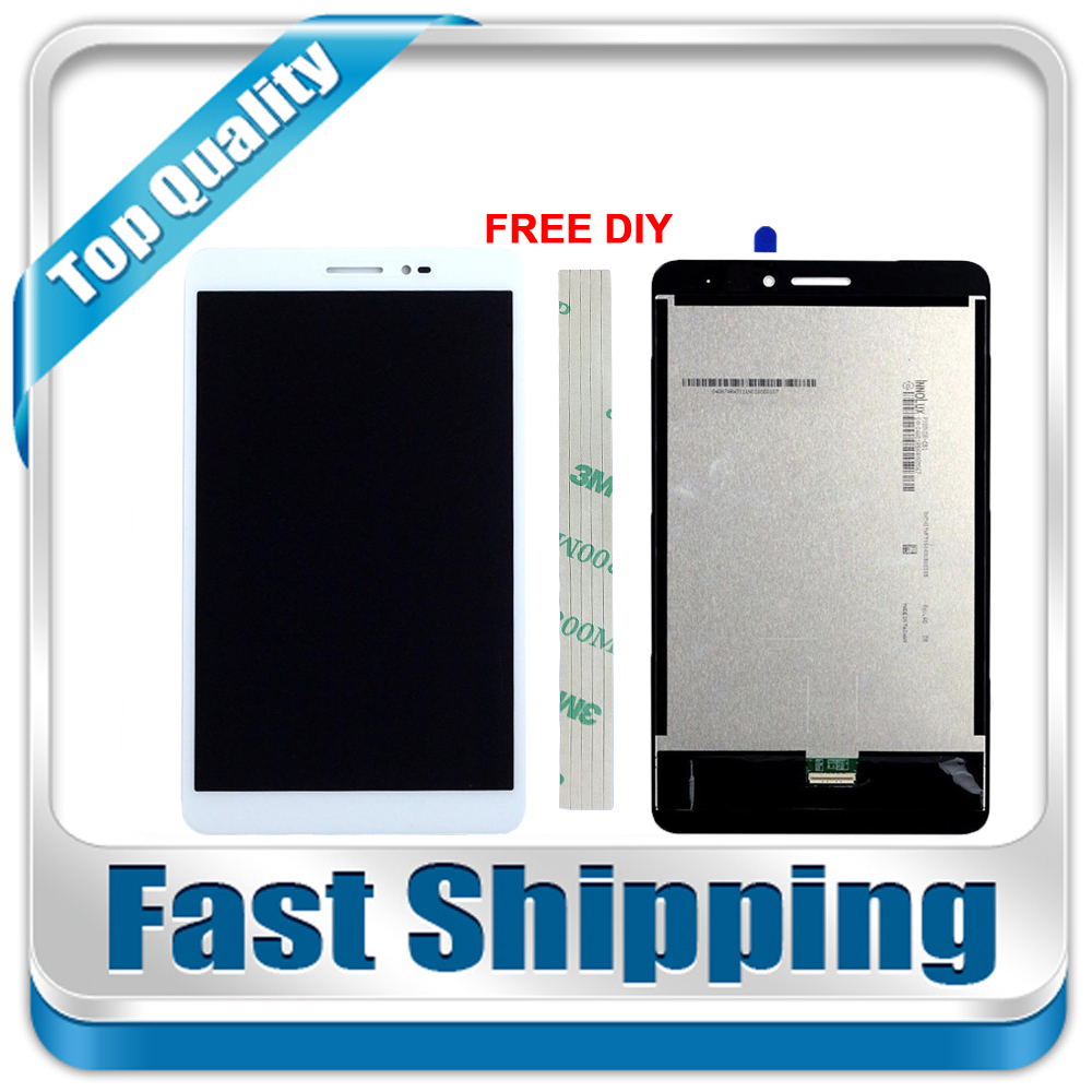 New For Huawei Mediapad T2 8 Pro JND-AL00 JDN-W09 Replacement LCD Display + Touch Screen Digitizer Assembly WhiteNew For Huawei Mediapad T2 8 Pro JND-AL00 JDN-W09 Replacement LCD Display + Touch Screen Digitizer Assembly White
