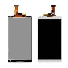 for Sony Xperia ZQ ZL L35H C6503 C6502 C6506 LCD Display Panel + Touch Screen assembly