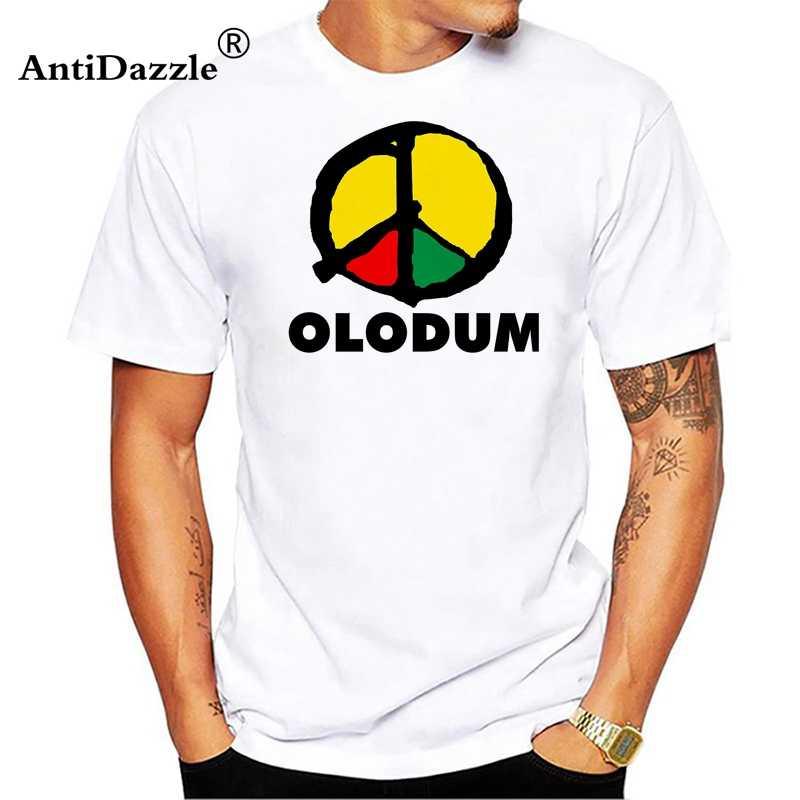 278d6b7044f men Retro Antiwar Michael Jackson MJ OLODUM T-shirt MJ fans t shirt fashion  unisex