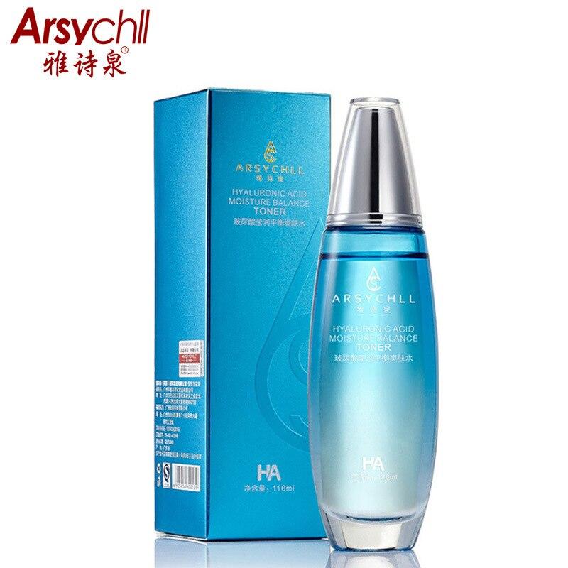 Hydration Skin Care: Hyaluronic Acid Toner Skin Care Whitening Moisturizing