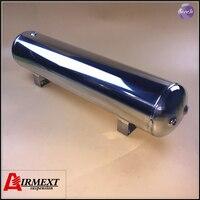AIRMEXT /19L ( 5 Gallon) alloy aluminum air cylinder air tank air power pneumatic air suspension system tunning vehicle parts
