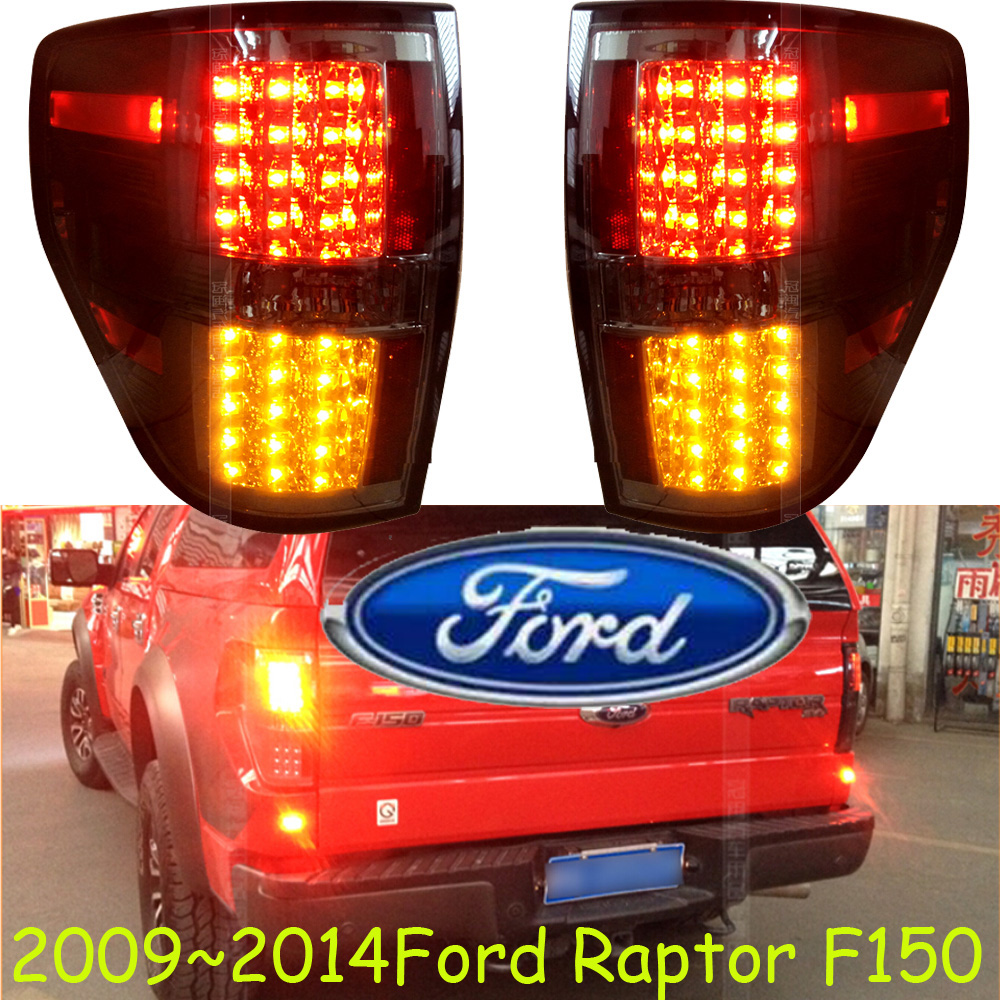 car-styling,F-150 Taillight,2009~2014,Free ship!2pcs,F-150 fog light;chrome,F-150 tail lamp,F 150,F150 Astra,astro,avalanche led headlight kit car taillight 2014 2016 led free ship car fog light chrome car tail lamp astra astro avalanche blazer venture