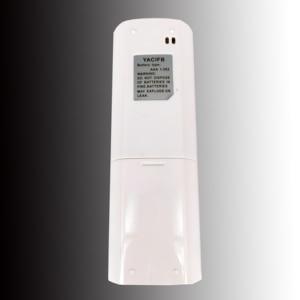 Image 2 - Mới Đa Năng Yacifb YAC1FB Thay Thế Cho Điều Hòa 1 Chiều Electrolux AC Điều Hòa Không Khí Điều Khiển Từ Xa Fernbedienung