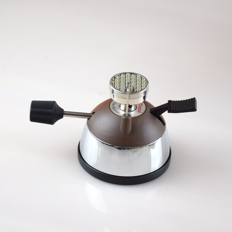 Aliexpress.com : Buy New Stainless Steel Gas Stove Outdoors Coffee Maker Stove for Coffee Pot ...