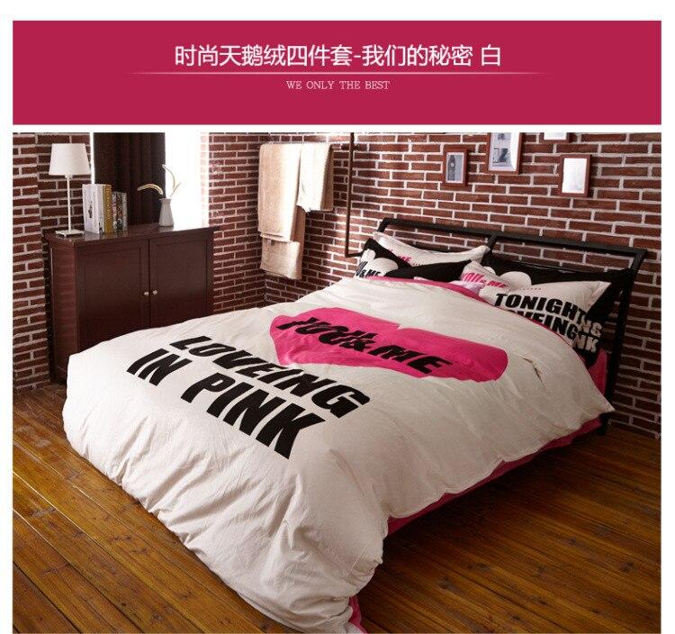 Hot Pink And Black Comforter Sets