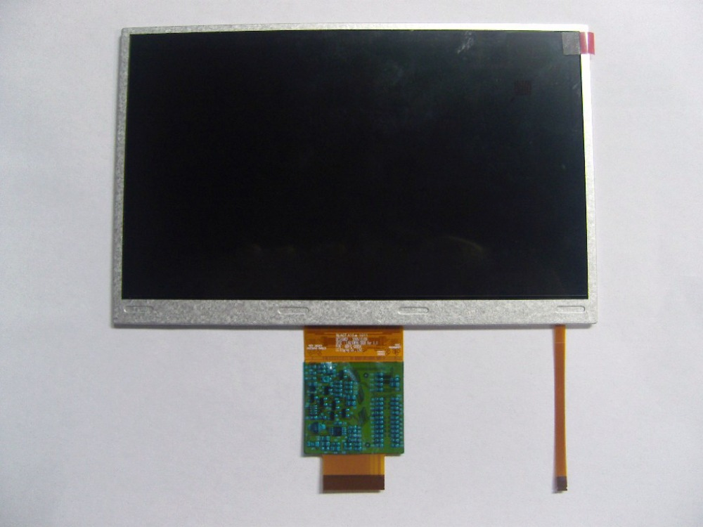 New 7 Inch Replacement LCD Display Screen For Archos 70b IT tablet PC Free shipping maybelline new york тени для век color tattoo 24 часа оттенок 65 розовое золото 3 5 мл