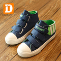 Special Offer Brand 2017 jeans Kids Shoes High Quality New Casual Canvas Rubber slip on Solid Children Shoes Girls Boys Sneakers