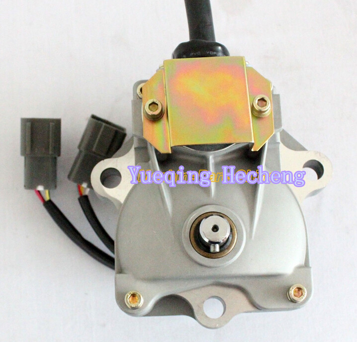 Throttle Motor ASS'Y 7834-40-2000 2001 For PC250LC-6 PC200-6 PC220-6