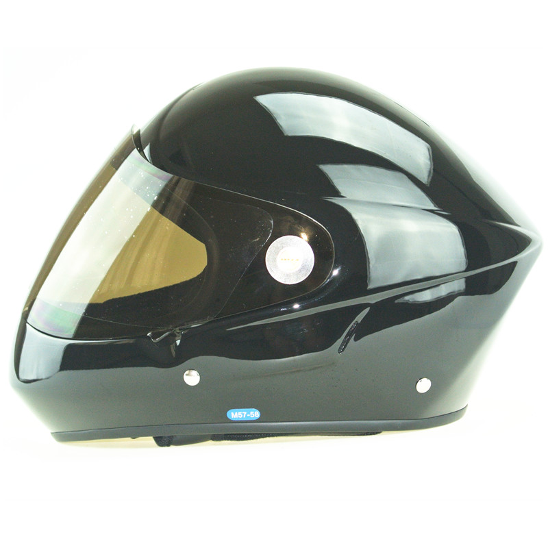 EN 966 Paragliding helmets Hang paragliding helmets Long board helmet GD-F