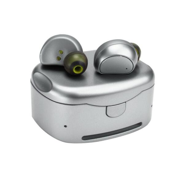 TWS Mini Twins True Wireless Bluetooth earbuds stereo Bluetooth headset Handsfree Earphone with Charging Box Dock Earbuds 1pair mini earphone tws wireless earbuds bluetooth stereo headset with mic charging box dock for iphone android