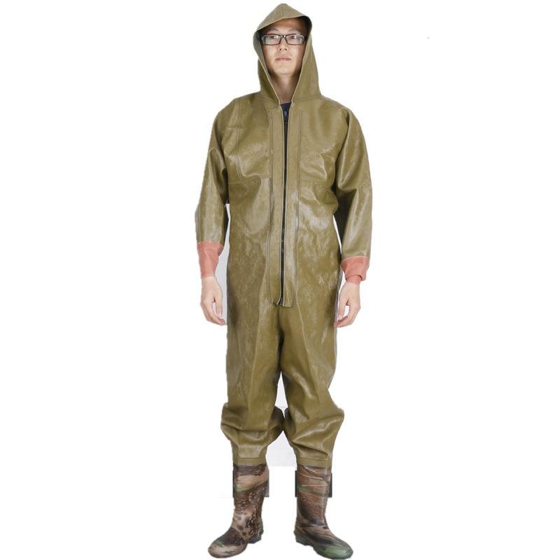 cheap roupa de pesca tipo wader 01