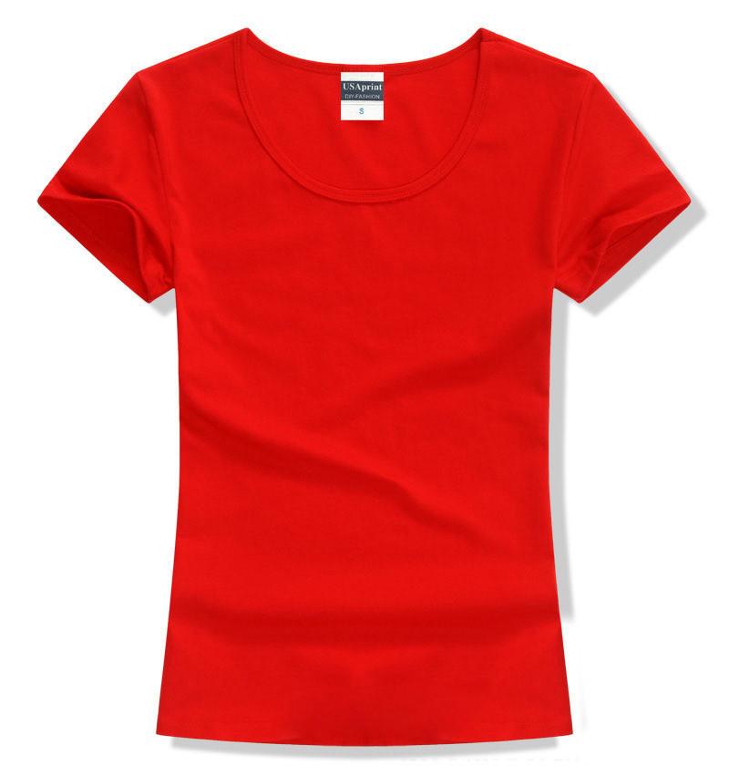 HTB1xQuqIFXXXXXPXpXXq6xXFXXX9 - New Women Summer Casual Cotton Short Sleeve t-shirt O-neck Clothing