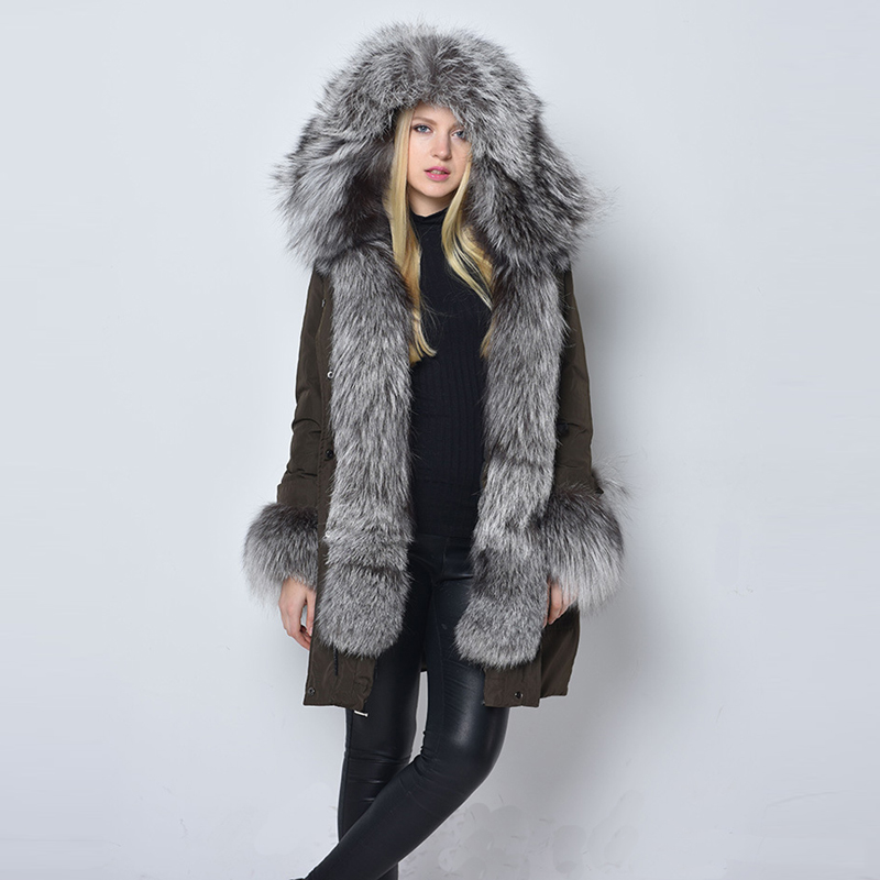 Compare Prices on Military Parka Fox Fur Coat- Online Shopping/Buy