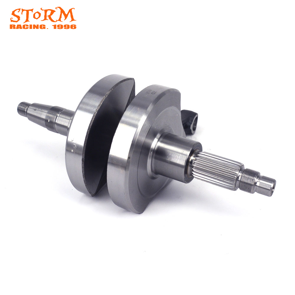 Motorcycle Crankshaft Shaft Connecting Rod For Xmotos KAYO T6 K6 J5 BSE XZ250R NC250 NC250CC NC 250CC XZ250R ZS250GY-3 4 Valves oil filter clearance for zs177mm zongshen engine nc250 kayo t6 k6 bse j5 rx3 zs250gy 3 4 valves parts motocross page 5
