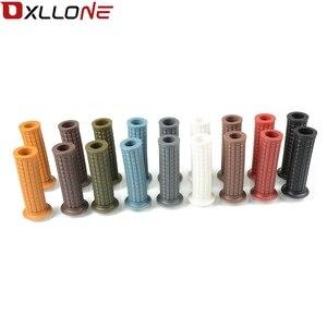 Image 5 - Accesorios para motocicleta manillar empuñadura para motocicleta agarres para KTM 65 85 105 SX/XC 85SX 125EXC 125SX XC W 144SX 150SX XC XC W