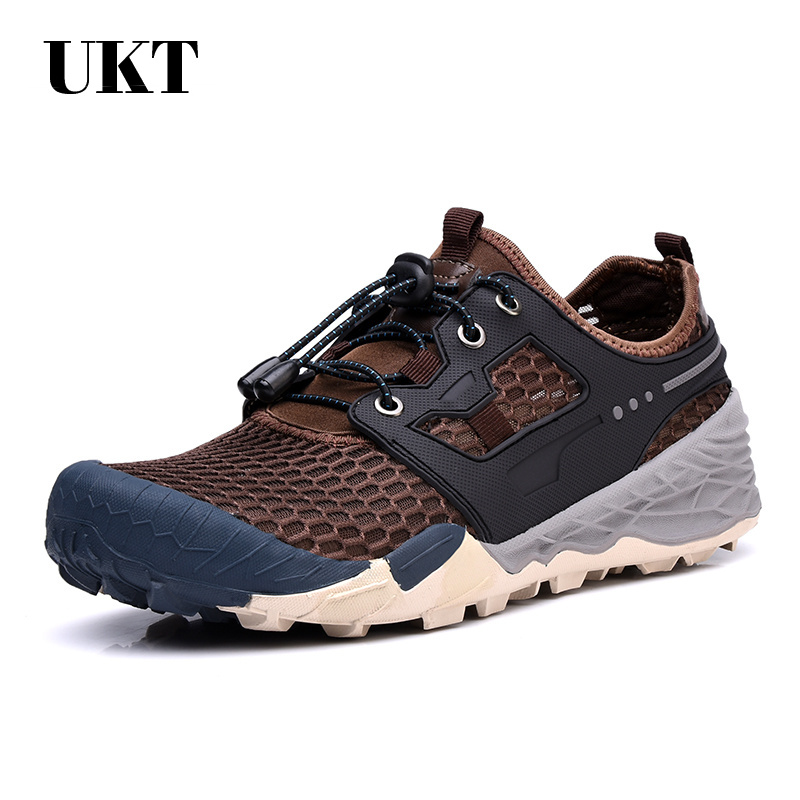 new hiking shoes outdoor sneakers scarpe trekking uomo climbing non-slip outventure shoes summer breathable mesh camping sport 2016 men s breathable air mesh hiking shoes lace up women mountain climbing outdoor sports boots sneakers scarpe trekking uomo